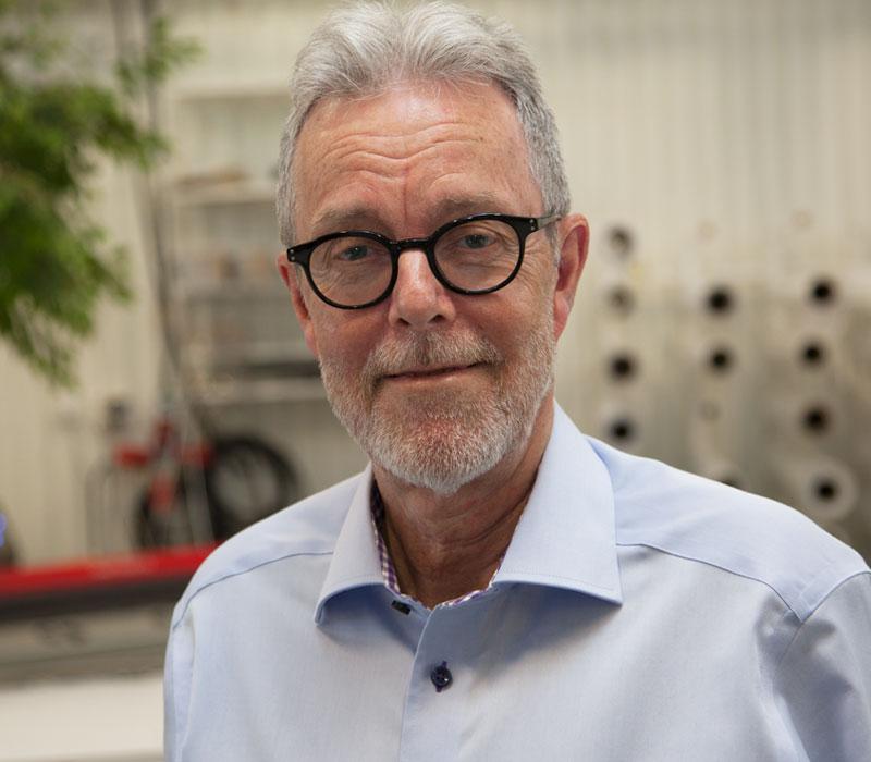 Peter Grundström