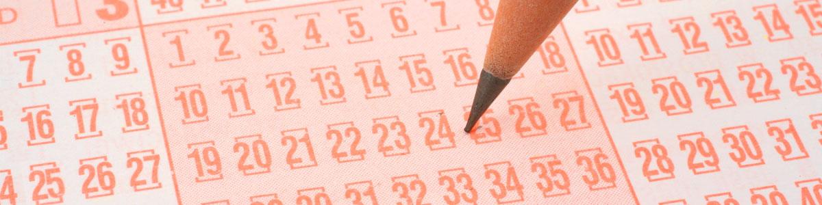 D-max Print – Event och Mässa – Det otippade: Lotto