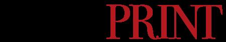 D-Max Print Retina Logo