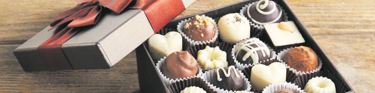 D-max Print – Mumset – branding – chokladpraliner